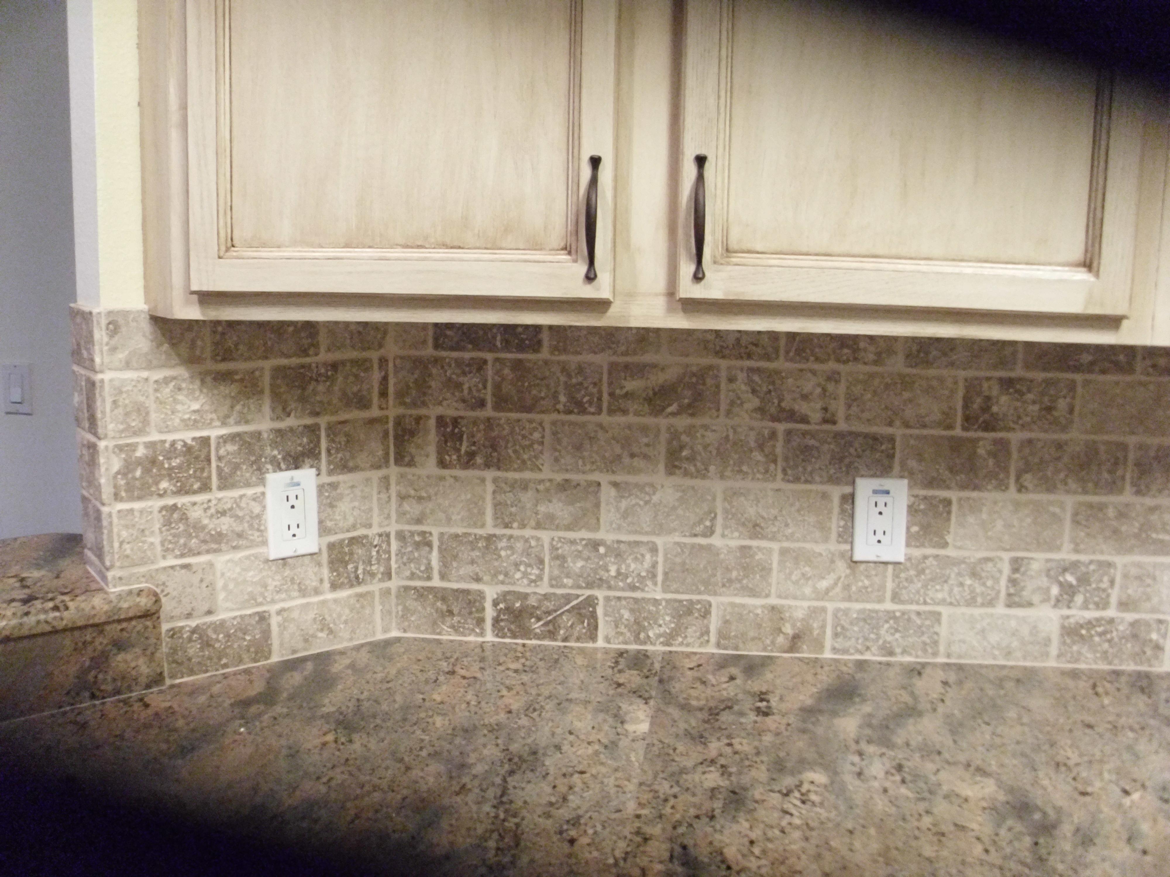 crema bordeaux w tile backsplash superior stone design inc