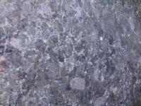 Volga Blue Closeup