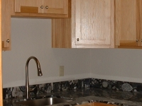 Undermount sink -1