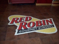 Red Robin - Citrus Park